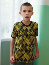 Ребенку нужна семья: Вадим В.