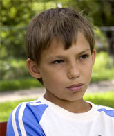A Child Needs A Family: Ivan S., born in 1997