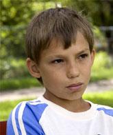 Ребёнку нужна семья: Иван С.