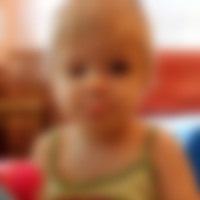 Ребенок обрел семью:Василина К.