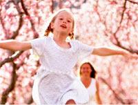 Дети, успешно завершившие лечение