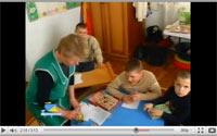 Видео материалы о детдоме для детей с особыми потребностями с. Калиновка