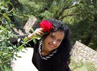 Волонтёр фонда: Виола Тарасова (находится в декретном отпуске)