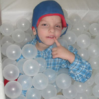A Child Needs a Family: Vladislav Sh., born in 2003