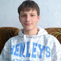 Ребенку нужна семья: Владислав С.