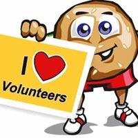 Приглашаем на встречу волонтёров!