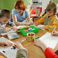 Квалифицированная помощь детям в районах области